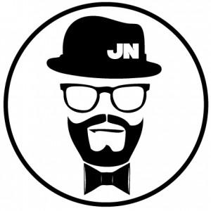 Jaymz Nylon Circle Logo